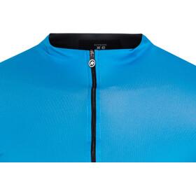 ASSOS XC Jersey korte mouwen Heren, corfu blue